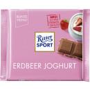 Ritter Sport erdbeer joghurt 100g Tafel