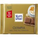 Ritter Sport olympia 100g bar