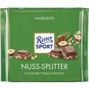 wholesale Food & Beverage: Ritter Sport nut splitter 250g blackboard