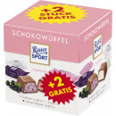 wholesale Food & Beverage: Ritter Sport chocolate dice jogh. + 2w192g box