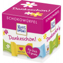 wholesale Food & Beverage: Ritter Sport chocolate dice thank you + 2w192g ...