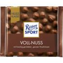 Ritter Sport Nut Class full-nut 100g blackboard