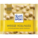 Ritter Sport Nuss Klasse wei.voll-nuss100g ...
