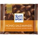 wholesale Food & Beverage: Ritter Sport Nut Class hon.-salt-man100g ...