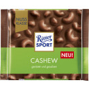 wholesale Food & Beverage: Ritter Sport Nuss Klasse cashew 100g bar