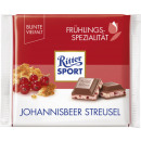Ritter Sport joh.-beer streus100g blackboard