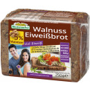Großhandel Nahrungs- und Genussmittel: Mestemacher walnuss-brot eiweiss 250g