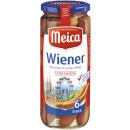 meica wien.würstch.i.s.6/250g Glas
