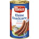 meica kl.knackzarte is 6 / 250g can