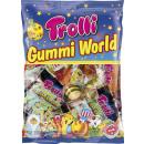Großhandel Nahrungs- und Genussmittel: trolli gummi world 230g Beutel