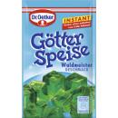 Großhandel Nahrungs- und Genussmittel: Dr.Oetker Instantgöttersp.wald mei.