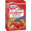 Dr.Oetker gelierzucker erdbeere