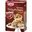 Dr.Oetker chocolate jar 75g