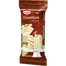 Dr.Oetker white chocolate 150g