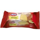 Großhandel Nahrungs- und Genussmittel: Dr.Oetker fert.zitronenkuchen 350g