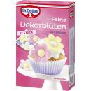 wholesale Food & Beverage: Dr. Oetker fine decorative flowers