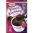 Großhandel Lebensmittel: Dr.Oetker tassenkuchen schoko 55g