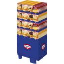 Großhandel Nahrungs- und Genussmittel: Dr.Oetker kuchenmisch.6-fach sortiert 128x
