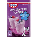 Dr.Oetker berry cream 52 g bag
