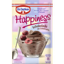 Dr.Oetker happiness chocolate 97g 01 bag