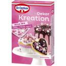 wholesale Food & Beverage: Dr.Oetker decor creation pink 60g 979