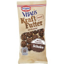 Dr.Oetker vit concentrated feed chocolate 45g bag