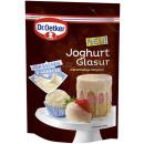 Dr. Oetker yoghurt glaze 150g cup