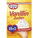 wholesale Food & Beverage: Dr.Oetker vanilla sugar 10er