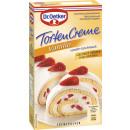 Großhandel Nahrungs- und Genussmittel: Dr.Oetker tortencreme vanilla