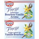 Großhandel Nahrungs- und Genussmittel: Dr.Oetker finesse vanil.aroma 2er