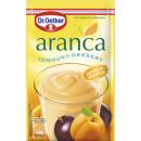 groothandel Food producten: Dr. Oetker aranca abrikoos / marac.