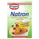 Großhandel Lebensmittel: Dr.Oetker haus-natron 5er