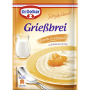 wholesale Food & Beverage: Dr.Oetker sm grits porridge vanilla bag