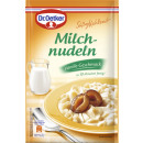 Großhandel Nahrungs- und Genussmittel: Dr.Oetker sm milchnudeln vanille Beutel