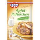 Großhandel Nahrungs- und Genussmittel: Dr.Oetker sm apfel-püfferchen Beutel