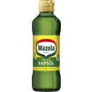 mazola rapsöl 250ml Flasche