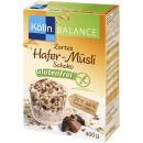 Koelln musli chocolate gl.fr.400g