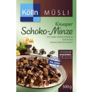 Koelln chocolate-mint must be 500g