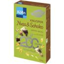 Koelln nut + chocolate muesli200j450g