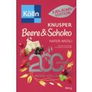 Koelln berry + chocolate muesl200j450g