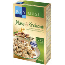 wholesale Food & Beverage: Koelln musli nusskrokantmix 500g