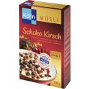 Koelln choco cherry cereal 500g