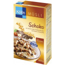 Koelln chocolate must be 600g