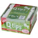 q-tips bio Stabchen box 160er 456