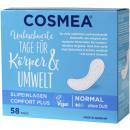 Großhandel Drogerie & Kosmetik: cosmea slipeinl.norm.58er