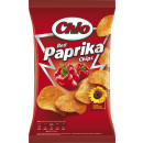 chio chips red paprika 175g bag