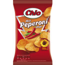 chio chips hot chilli 175g bag