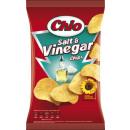 chio chips salt + vinegar 175g bag