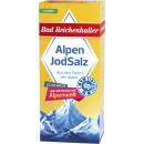 Großhandel Lebensmittel:BadReichenhallerjods alz mit flour 500g
