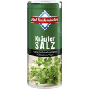 Bad Reichenhaller herbal salt 90g tin